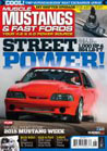 Muscle Mustangs & Fast Fords Magazin