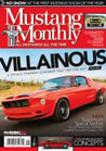 Mustang Monthly Magazin