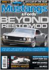 Modified Mustangs & Fords Magazin